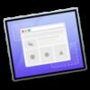 Hocus Focus - A Mac menu bar utility that hides your inactive windows