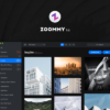 Zoommy - more than 80 000 free photos in one place