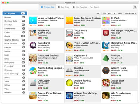Apps_on_Sale