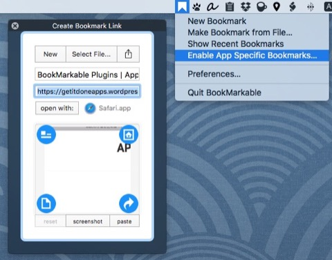 BookMarkable2