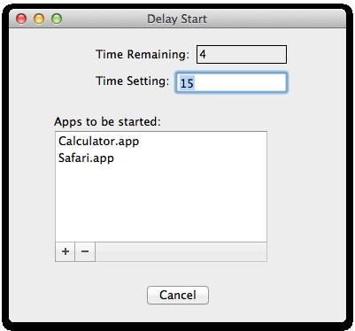 DelayStart