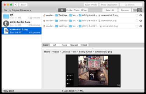 Duplicate_Finder