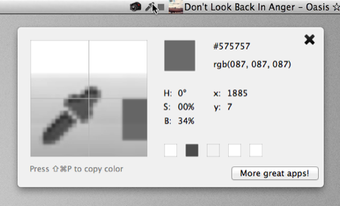 Pick_Color