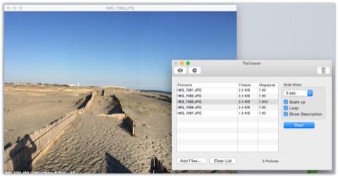 PixViewer