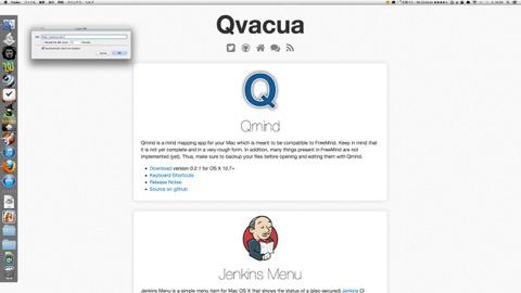 Qdesktop