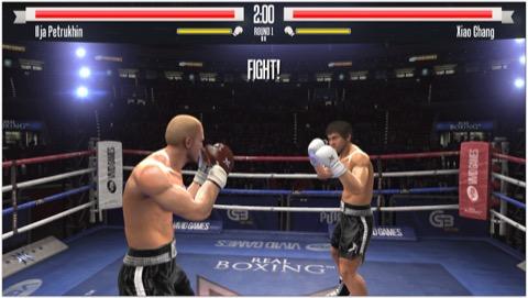 Real_Boxing