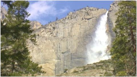 Yosemite_ScreenSaver