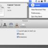 ローカルネットワーク内のMac・Windows・Android端末間で簡単ファイル送受信『Any Send』