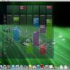 イベントとリマインダーを表示・追加できるデスクトップカレンダー『Blotter』
