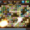 綺麗な宝石を消すマッチ3ゲーム『Easy Gems』