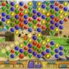 宝石をなぞって消すパズルゲーム『Ancient Jewels 3』