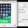 iOS端末のスクリーンショットのステータスバー部分を加工『Status Cleaner』