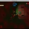 暗闇から迫ってくるゾンビを銃で倒す全方向スクロールシューティングゲーム『The Restless Dead』