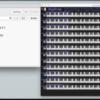 鍵盤表示ができるMML(ピコカキコ)プレーヤ『V2MML』